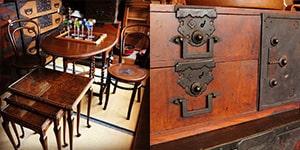 時代箪笥・古家具
