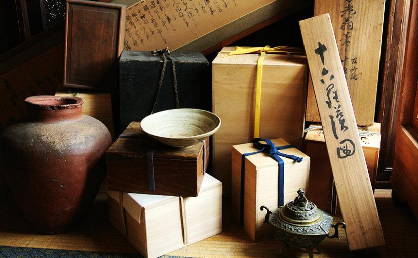 小樽市の骨董品買取を強化しております。